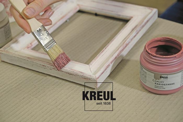 Chalky Kreidefarbe