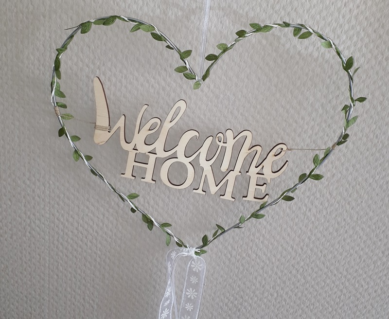 Herz Welcome Home