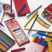Farbstifte Colour Grip